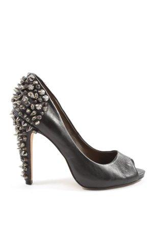 Sam edelman High Heels schwarz extravaganter Stil