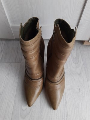 Sam Edelmann Ankle Boots High Heels