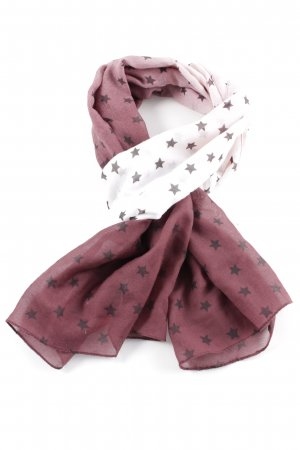 Samaya Neckerchief allover print casual look