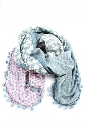Samaya Summer Scarf multicolored casual look