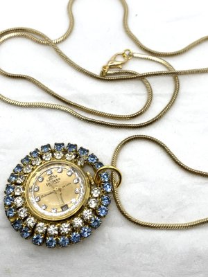 Jowissa Zegarek automatyczny złoto