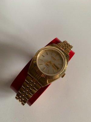 Citizen Reloj automático color oro