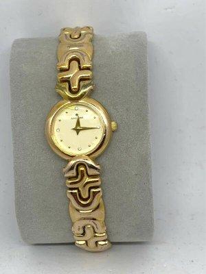 Citizen Orologio con cinturino di metallo oro