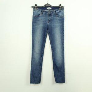 Samsøe & samsøe Jeans stretch bleu acier