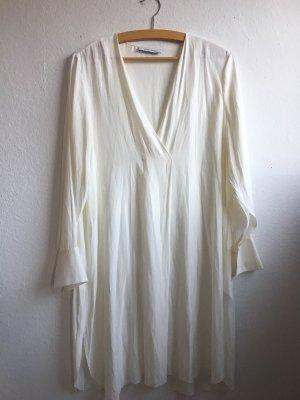 Samsøe & samsøe Lange blouse wit-room