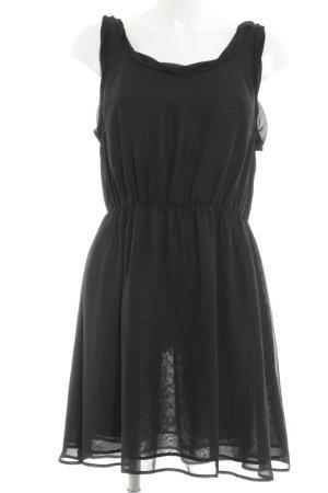 Samsøe & samsøe A-Linien Kleid schwarz Elegant