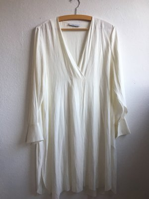 Samsøe & samsøe Long Blouse white-cream