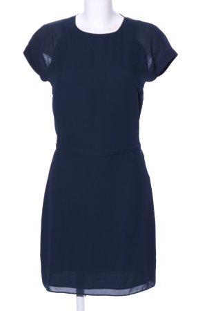 Samsøe & samsøe Blusenkleid blau extravaganter Stil