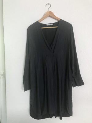 Samsoe Samsoe Blusenkleid aus Seide