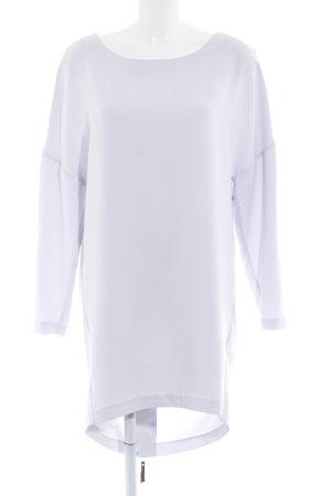 Samsøe & samsøe Sukienka koszulowa błękitny-jasnoszary Elegancki