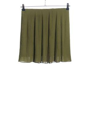 Samsøe & samsøe Crash Skirt khaki casual look