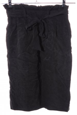 Samsøe & samsøe High Waist Rock schwarz Casual-Look