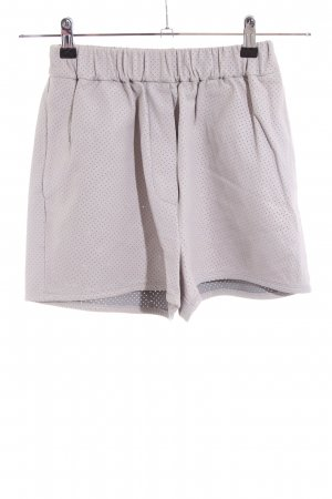 Samsøe & samsøe High-Waist-Shorts pink Casual-Look