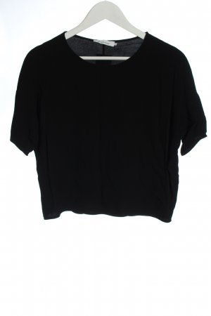 Samsøe & samsøe Kimono Blouse black casual look