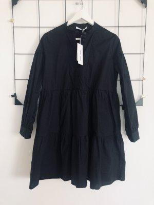 Samsoe Samsoe Kleid Minikleid Kleidchen schwarz Margo Shirt Dress