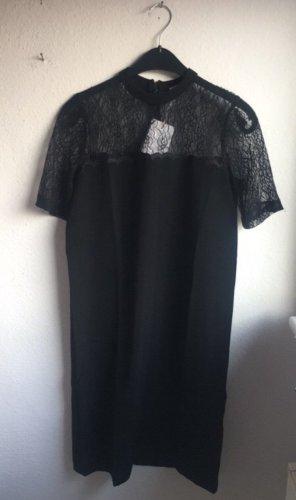 Samsøe & samsøe Robe crayon noir