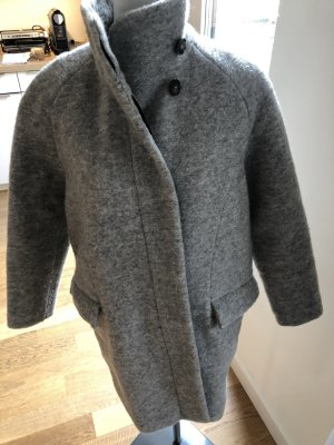 Samsøe & samsøe Oversized Coat light grey