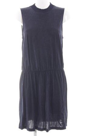Samsøe & samsøe Minikleid blau Casual-Look