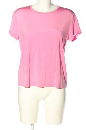 Samsøe & samsøe Oversized Shirt pink casual look