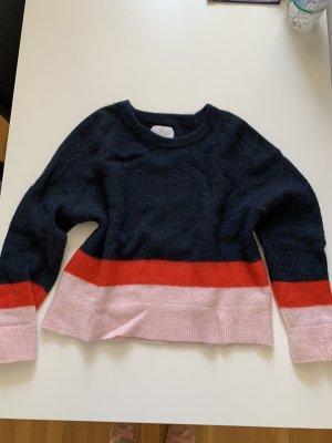 Samsøe & samsøe Wool Sweater multicolored