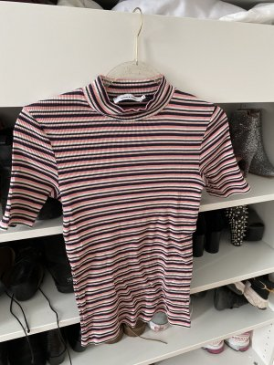 Samsoe& Samsoe Shirt Ringel streifen bunt Gr. S