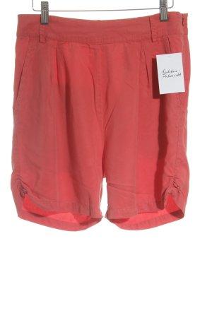 Samsøe & samsøe Shorts bright red simple style