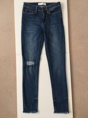 Samsøe & samsøe Jeans skinny blu