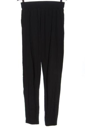 Samsøe & samsøe Jersey Pants black casual look