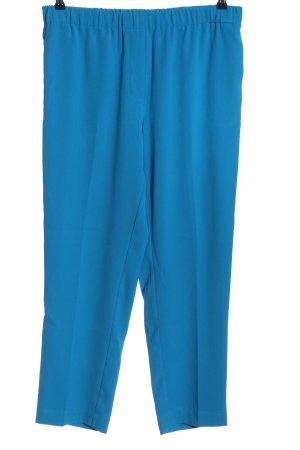 Samsøe & samsøe Jersey Pants blue casual look