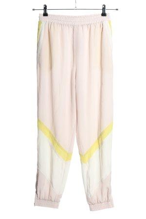 Samsøe & samsøe Sweat Pants white-primrose simple style