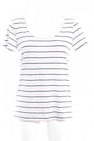 Samsøe & samsøe T-Shirt Streifenmuster Casual-Look
