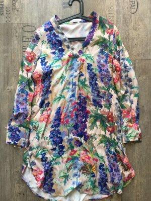 Samsoe Samsoe Viskose Kleid Small