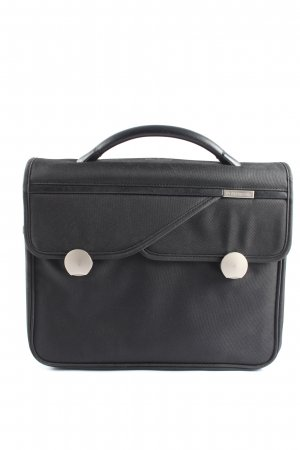 Samsonite Aktentasche schwarz Casual-Look