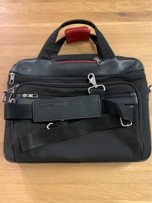 Samsonite Laptoptas zwart
