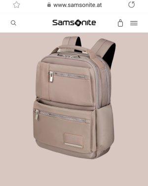 Samsonite Laptop Backpack pink