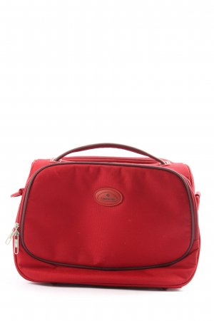 Samsonite Reisetasche rot Casual-Look
