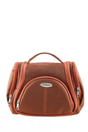 Samsonite Reisetasche braun Casual-Look
