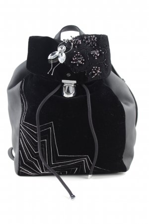 Samsonite Schulrucksack schwarz Casual-Look