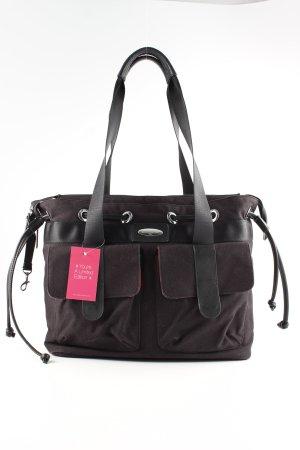 Samsonite Shopper braun Casual-Look