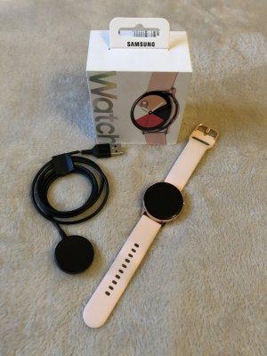 Samsung Orologio digitale color oro rosa