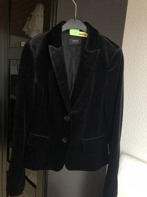 Samt-Blazer, Esprit Collection