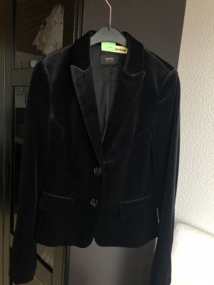 Samt-Blazer, Esprit Collection