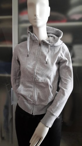 H&M L.O.G.G. Hoody light grey