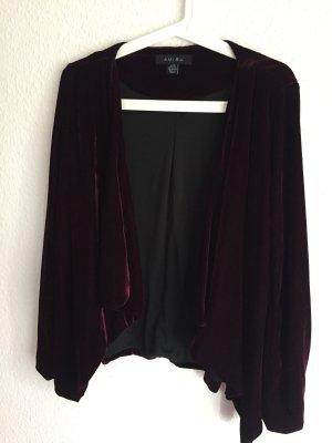 Amisu Short Jacket multicolored polyester