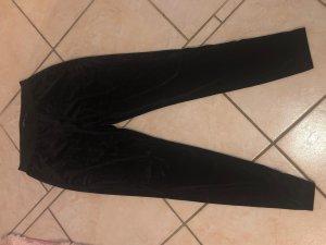 Samt Leggings