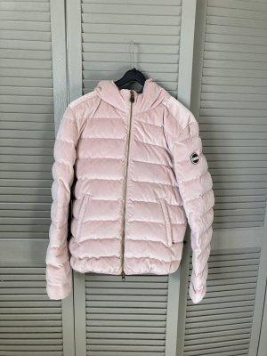 Colmar Down Jacket dusky pink-pink