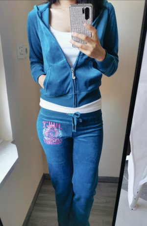 Juicy Couture Hoody multicolored