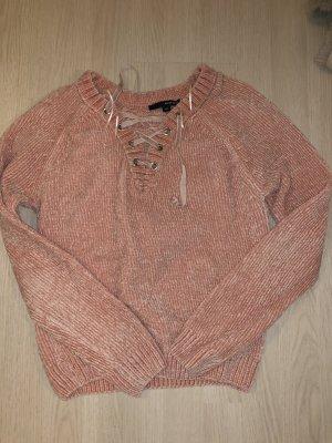 Samt Pullover