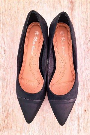 Belle Women Escarpins classiques  noir
