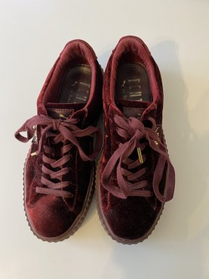 Samt-Sneaker Puma